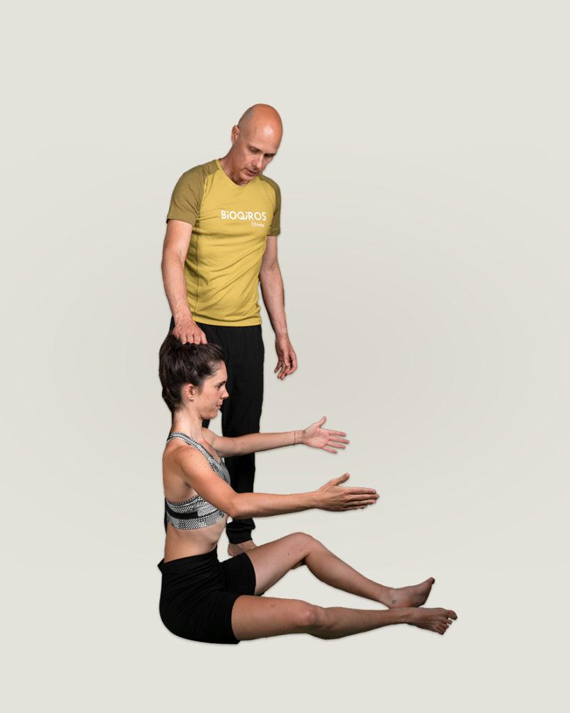 BiOQiROS Hypopressive Training System